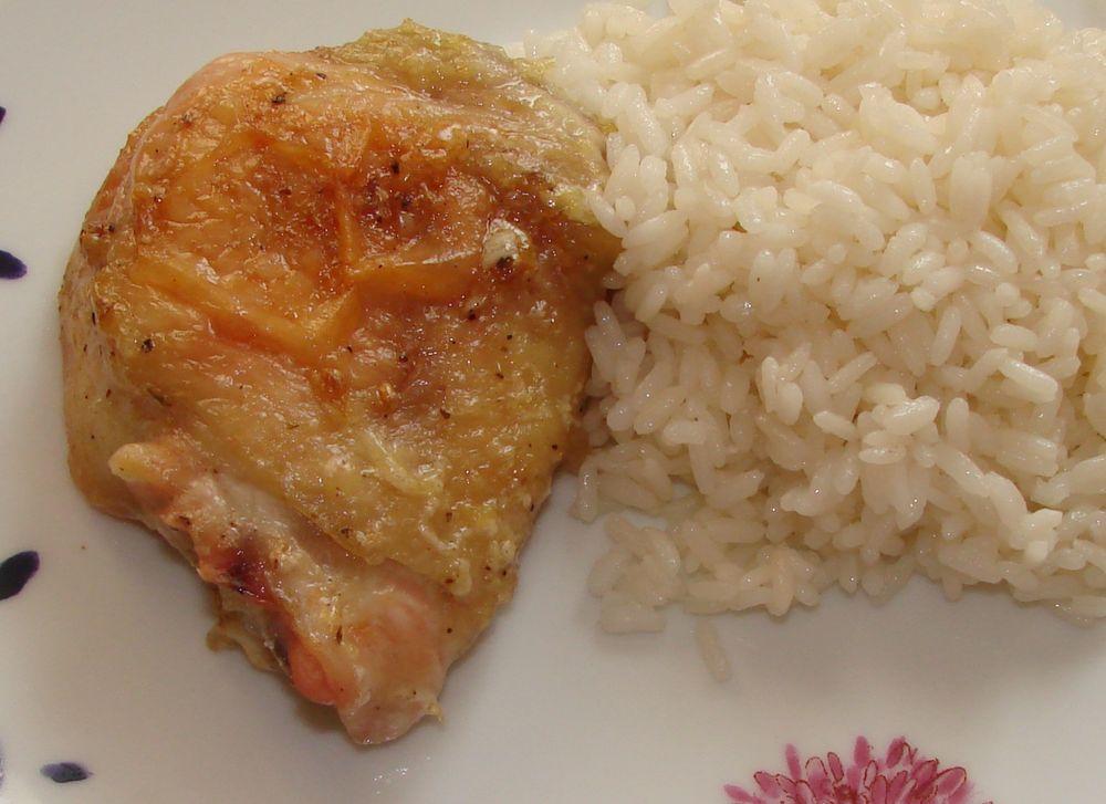 Куриные ножки в духовке с майонезом и чесноком рецепт пошагово