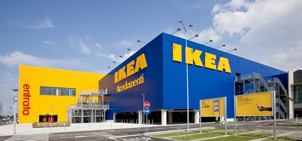 IKEA инвестирует миллиарды в строительство торговых центров в России