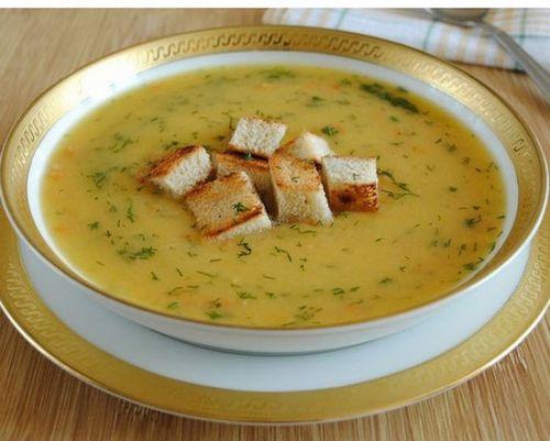 Гороховые супы рецепты простые и вкусные 176