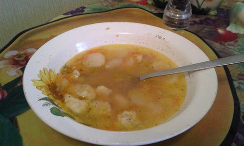 Клецки без яиц рецепт для супа