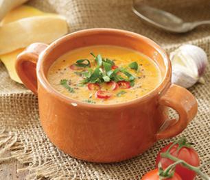тыквенный суп пюре со сливками рецепт от юлии высоцкой