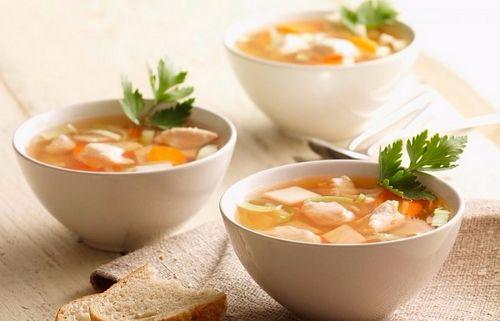 рецепты супов которые можно есть при панкреатите