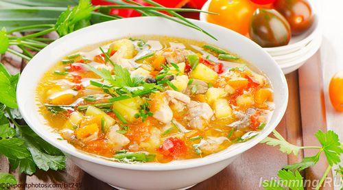 рецепт антиракового лукового супа