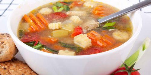 Какие супы есть для похудения какие супы можно есть при