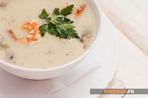 суп том кха рецепт в домашних условиях пошаговый рецепт с фото