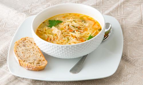 Необычные и вкусные супы на каждый день