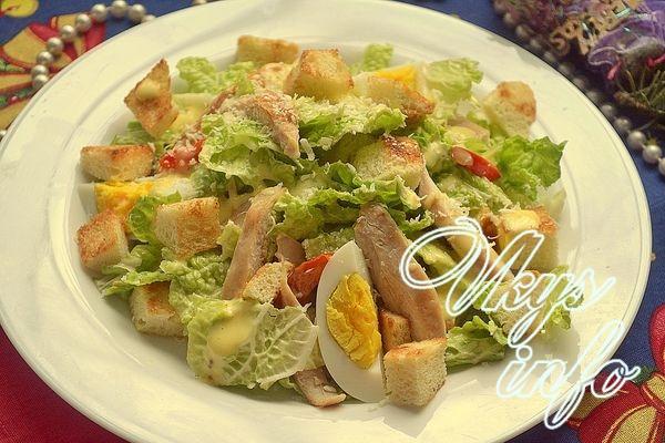 Салат из печени с грибами и соленым огурцом рецепт