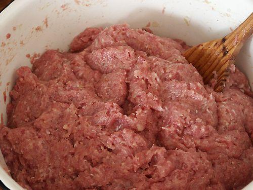 Как сделать мясо для детей 273
