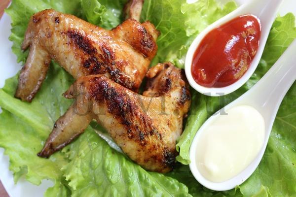 Куриные салаты фото пошагово