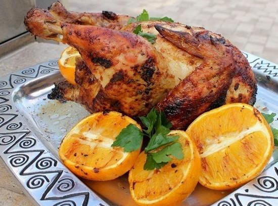 соус для курицы гриль рецепт как в ларьках