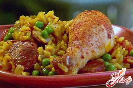 салат с грибами и с курицей рецепт пошагово в