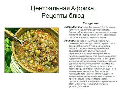 Рецепты вторых блюд из мяса свинины пошагово