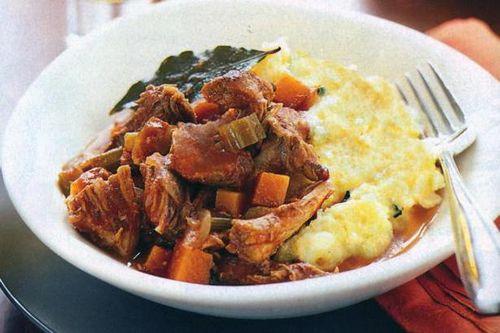 Рецепты рагу свинины 99
