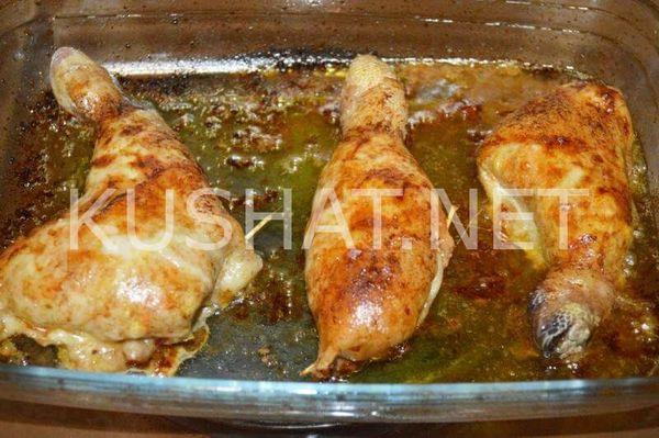 Фото рецепты пошаговые куриные ножки