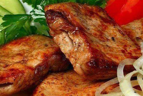 рецепт индейки филе бедра