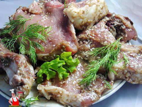 Что приготовить из свинины просто и вкусноы с фото
