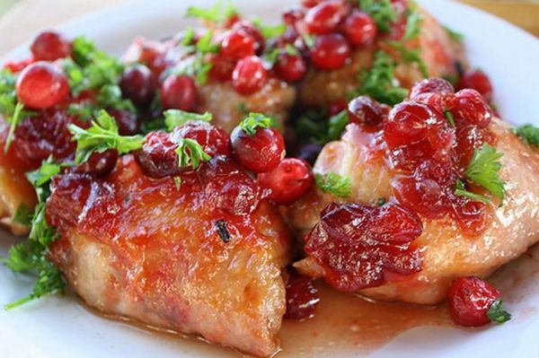 Вторые блюда из филе курицы рецепты простые