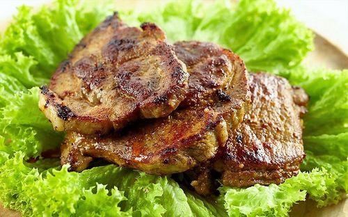 Что можно приготовить из свинины фото рецепты
