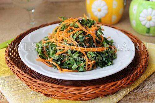 Еда ру салаты рецепты с