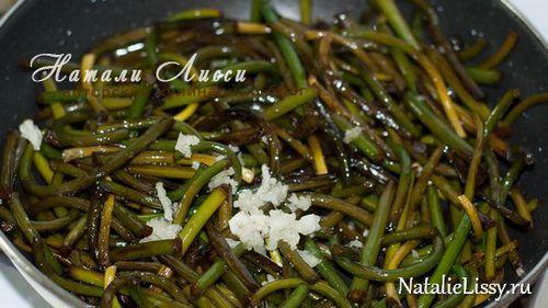 Французский оливье рецепт