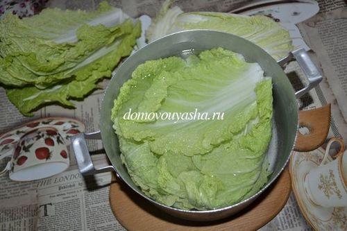 Салат слоеный с курицей пошаговый рецепт
