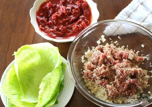 Как сделать салатную капусту 455