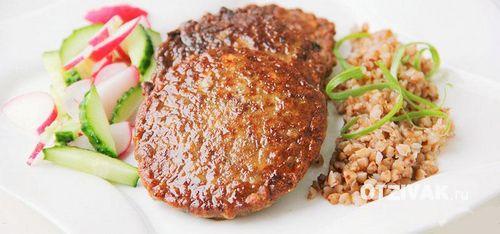 гречаники без мяса рецепт с фото