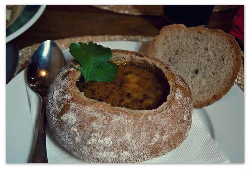 суп гуляш чешский классический рецепт с фото