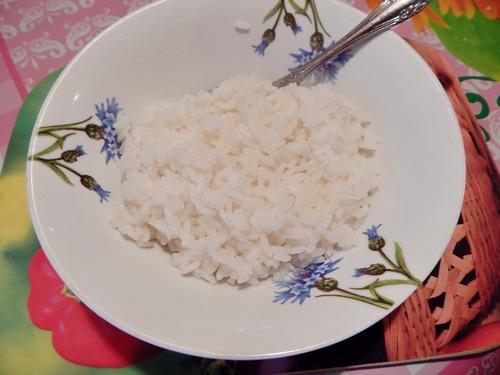 Как сделать голубцы из риса