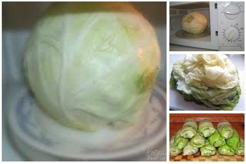 Как сделать салатную капусту 594