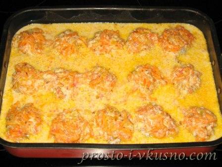 Ленивые голубцы рецепт с пошагово в духовке в соусе