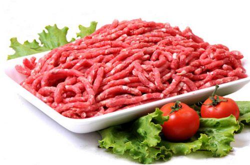 как приготовить фарш для пельменей из свинины и говядины