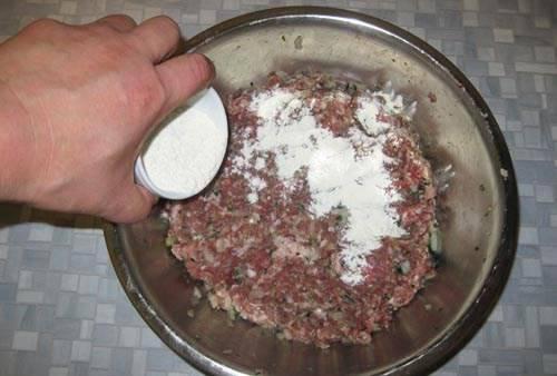 Как приготовить фарш своими руками