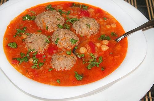 Рецепты супов на каждый день с фото в мультиварке