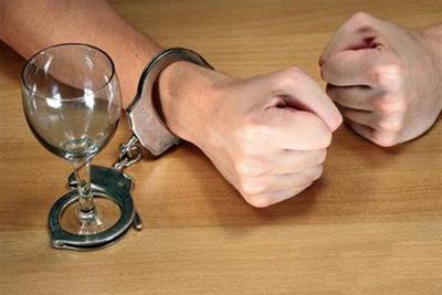 Как можно от алкоголизма отвар