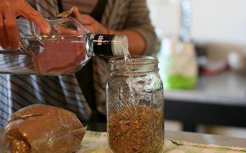 Коньяк из спирта в домашних условиях рецепты кофейный