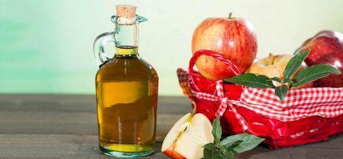 Как похудеть с помощью яблочного уксуса рецепты