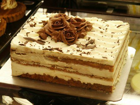 рецепт торта тирамису от селезнева