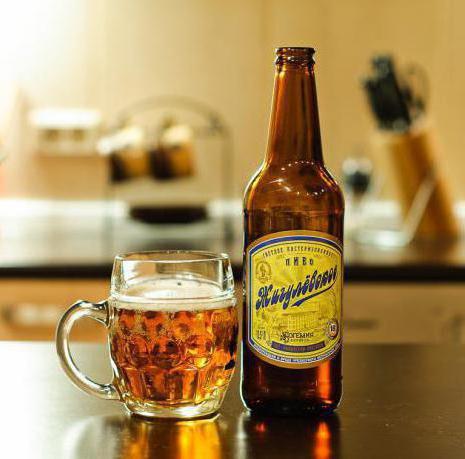 пиво рецепт в советское время гост