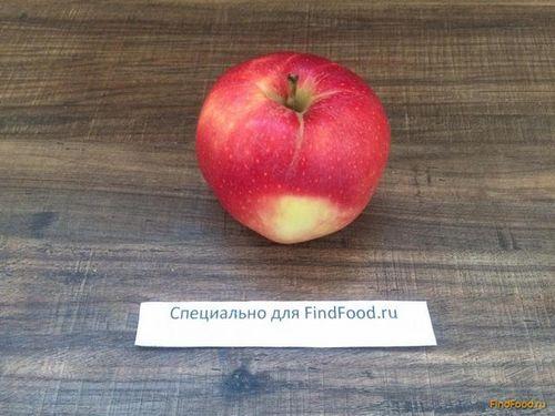 Оливье рецепт с яблоком